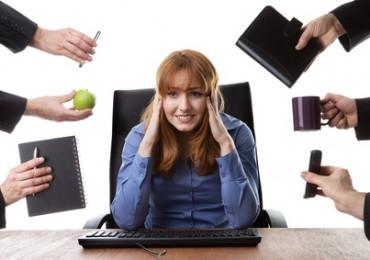 Objawy wypalenia zawodowego