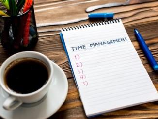 Zarządzanie czasem w pracy