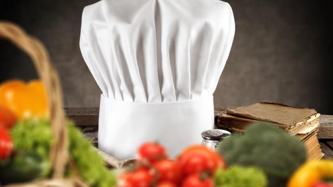 cechy dobrego kucharza