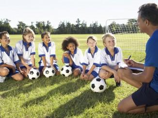 Jak zostać trenerem piłki nożnej