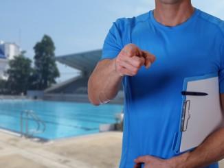 Jak zostać instruktorem pływania