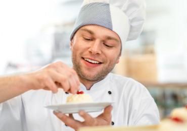 Jak zostać kucharzem