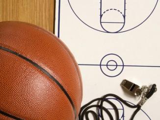 Jak zostać trenerem koszykówki