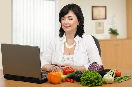 Jak zostać dietetykiem online