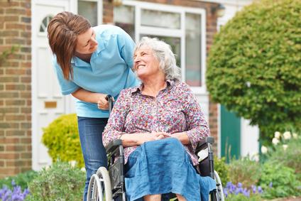 kurs opiekun osób starszych i niepełnosprawnych