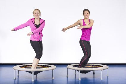 Kurs jumping fitness