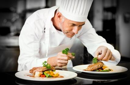 Jak zostać szefem kuchni