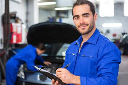Jak zostać mechanikiem