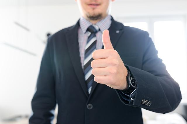 Jak awansować w pracy