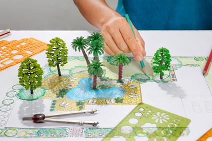 Projektowanie ogrodów kurs