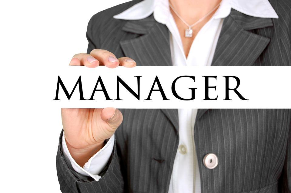 Jak zostać menedżerem