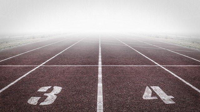 Jak zostać zawodowym sportowcem